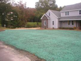 Hydroseeding South Kingstown - RI