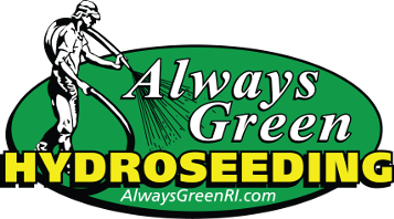 Always Green Hydroseeding Logo