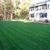 This is truly a much healthier lawn compared to sod.