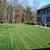 This was the result of the final mowing of the season. November 17, 2008 Lawn is now 2 months old.